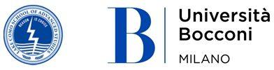 Nuovo logo Bocconi scuole